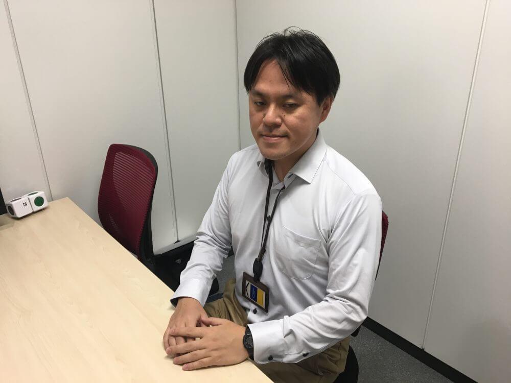 サウスピーク塾長の柴田氏