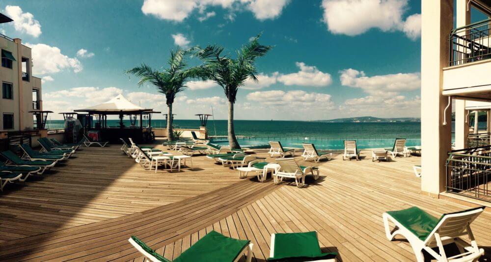 Global Diveはリゾートバイトで外国人と接することが可能