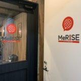 MeRISE英会話の外観