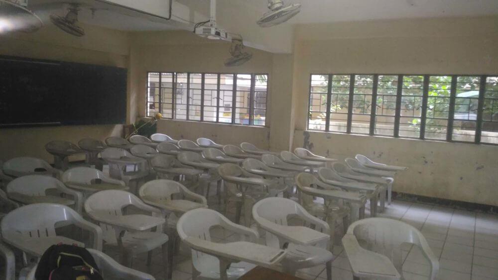 フィリピン留学の学校