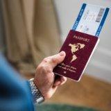 フィリピン留学の航空券